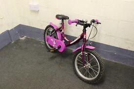 NEW Missty Nakamura Children's Bike (C265)
