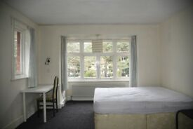 Double nice room in Bournemouth