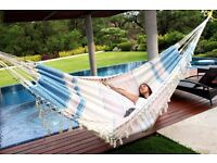 Hammock Handmade in Colombia
