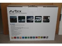 "Avtex L215DR 21.5"" DIGITAL LED TV/DVD COMBINATION"