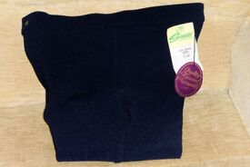 Saddle Masters NEW Mens Jodphurs / Trousers, Labels, Dark Navy, size Waist 34-36 inches, Histon