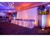 Boateng Events 🌟 ⭐ 🌟Deluxe Wedding Decor & Lighting Package 🌟 ⭐ 🌟 Event Decorations