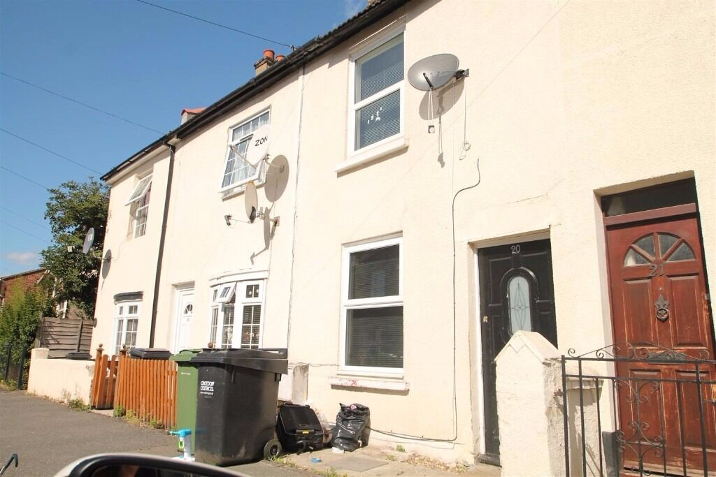 Salisbury Road: MOVE INTO A BRAND NEW HOUSE, BEING REFURBISHED FROM TOP TO BOTTOM, MUST BE SEEN !!