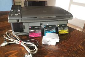 Epson Printer. Copier. Scanner.