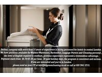 Hotel Housekeeping Jobs