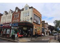 One bedroom flat to rent in Finsbury Park N4, Stroud Green Road, Finsbury Park Tube