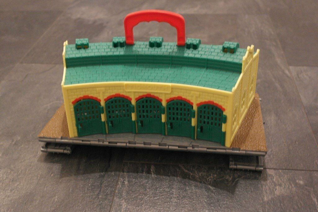 Thomas Take n Play - Tidmouth Sheds