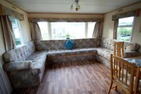 ***Fantastic value for money*** 2 bedroom caravan for sale in Clacton-on-sea Essex