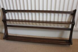Ercol Old Colonial Plate Rack