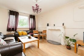 Stylish 3 Double Bed Flat With Balcony Minutes from City University, Angel, Upper St & Old St