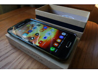 Samsung Galaxy S5 (SM-G900F), 16GB Charcoal Black (Unlocked) and Rooted with Phoenix Rom