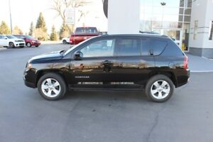 2016 Jeep Compass High Altitude - 4x4 - leather - heated seats