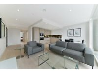 LUXURY NEW 2 BED QUEBEC WAY CLAREMONT HOUSE SE16 CANADA WATER SURREY QUAYS CANARY WHARF ROTHERHITHE