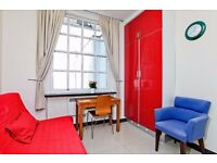 VIEWINGS NOW FOR STUNNING STUDIO FLAT NEAR LONDON BUSINESS SCHOOL**MUST SEE DON'T MISS OUT