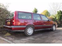 Volvo 850 1994 £350