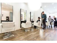 Experienced Hairdresser / Senior Stylist /Assistant manager required