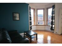 Short Let Available - All Bills Included - Spacious, Stylish One Bed Southside Flat, Fully Furnished