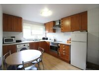 HEATING & HOT WATER INCLUSIVE - SUPERB 3 DOUBLE BEDROOM GARDEN FLAT - PERFECT FOR RVC & UCL STUDENTS