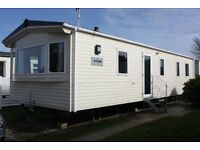 Luxury Static Caravan for sale on award winning park in Selsey