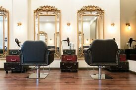 Hairdressers and Beauty Therapists Needed in Surbiton