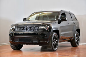 2019 Jeep Grand Cherokee ALTITUDE CUIR 4X4 NAV 8.4'' TOUCH 126$/
