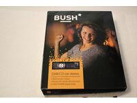 Bush DAB CD Car Stereo with Bluetooth