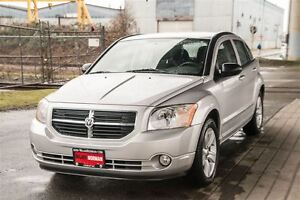 2011 Dodge Caliber SXT Only 75,000Km- Coquitlam Location 604-298