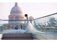 Free professional wedding photographer - End of Season 2016