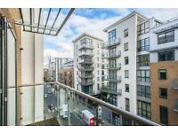 Beautifull 1bed flat in BOW! **HIGH SPEC** OVERLOOKING CANAL!! **CHEAP**!!!
