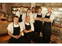 Chef needed at Beast! London- Steak and Crab - Great food! Great pay! Great team !