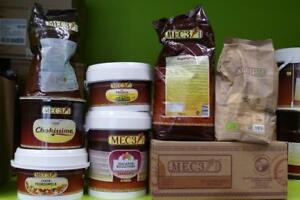 MEC3 – Products for the artisanal gelato conception