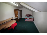 1 Bedroom in Shared Accomodation - 5 Mins From Huddersfield Town - All Bills Included