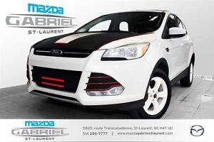 2013 Ford Escape SE 4WD  + NO ACCIDENTE + BLUETOOTH
