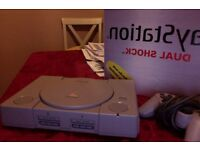 Boxed Ps1 - Model SCPH-7002