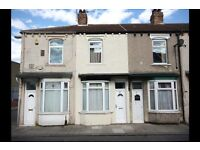 2 bedroom house in Middlesbrough TS3, NO UPFRONT FEES, RENT OR DEPOSIT!