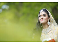 Asian Wedding Photography l Cinematography l £249 l Full Day Cover l Pay Later Buy now