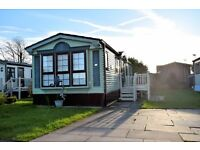 Static Caravan For Sale Near Southport, Lancashire and Ormskirk *Willerby Vogue!!*