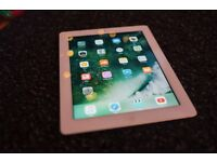 Apple iPad 64GB White, 4th generation - excellent condition (wi-fi)