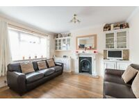 Beautiful spacious 4 bedroom house in Croydon. Private garden and drive way.