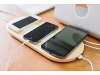 Wireless charger £45