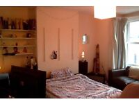 Large Double Bedroom available in 4 bedroom house - Fiveways, Brighton