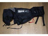 Think Tank 300-600 rain cover