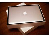 """super speedy 15"""" MacBook Pro 2013. 2.4ghz i7, 16gb RAM, 500gb storage"""