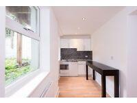 Well presented one bedroom garden flat