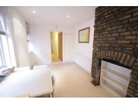 AVAILABLE SOON - 2 bed garden flat in central location