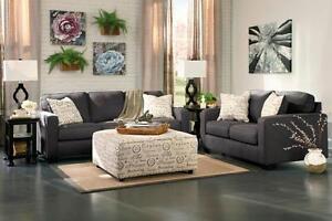Ashley sofa comes in 2 colors alenya sofa best price in GTA
