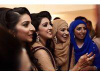 Asian Wedding Photographer Videographer London| Camden | Hindu Muslim Sikh Photography Videography