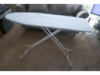 Ironing Board, in excellent condition, hardly used.