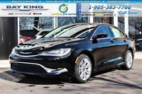 2015 Chrysler 200 Limited Back up Cam | Heated Seats