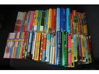 Childrens Books bundle - 56 books £25